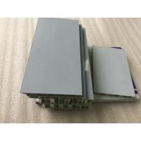 Quality Architectural Material Aluminum Honeycomb Wall Panels, Aluminum Honeycomb Board for sale
