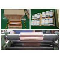 China Electric Radiator Rolled Copper Foil More Than 150 MPa Tensile Strength wholesale