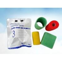 China Medical Bandage Orthopedic Fiber Glass and Polyester Casting Tape for Adult Bone Fracture wholesale