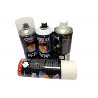 China High Rigidity Aerosol Spray Paint Strong Adhesion fast Dry High Extrusion Rate wholesale