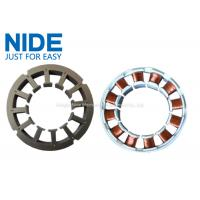 China Fully Auto BLDC Brushless Motor Stator Winding Line With Needle Winding wholesale