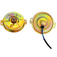 China 80W 12V 24V DC ELECTRIC FAN MOTOR WITH 2 EARS wholesale