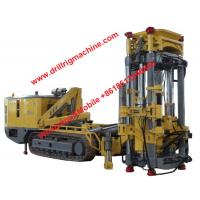 Buy cheap Std-40c Raise Boring Equipment 1980kn With Rcs Intelligent Control System from wholesalers