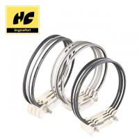 China Durable High Performance Piston Rings , Hydraulic Cylinder Seals Piston Ring wholesale