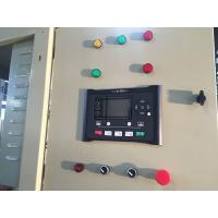China 1600 Amp Diesel Generator Synchronization Panels For Two 800KVA Diesel Generators wholesale