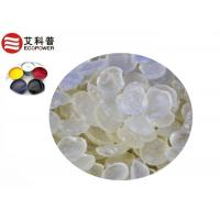 China Improve Brightness Rosin Modified Maleic Resin , Maleic Acid Resin 94581-16-5 wholesale