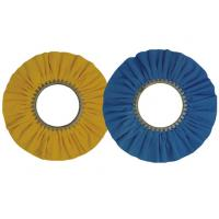 China Bias Cotton open Buff Bias Cotton Wheel  Cotton Buffing wheel Polishing wheel wholesale