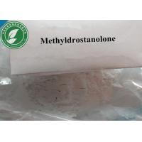 China Androgenic Anabolic Steroid Methyldrostanolone Methasterone Superdrol CAS 3381-88-2 wholesale