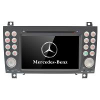 China Sharing Digital Mercedes Benz SLK-171 CAR DVD SYSTEMS with Touch Screen BNZ-7801GD on sale