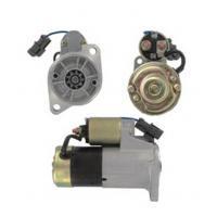 China Electric Starter Motor M0t60081, M0t60082, 23300-1s770, 23300-1s772 wholesale