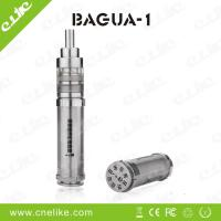 China Electorni cicgarette Mechanica Bagua mod China factory Shenzhen Elike Tech wholesale