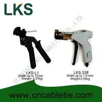 Quality LKS-L1 Stainless steel cable tie cutoff tool for sale