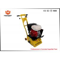 China Large Concrete Planers Equipment , Electric Concrete Planer Rental For Milling Road Surface wholesale
