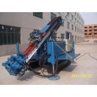 Buy cheap MDL-135D Anchoring drill machine with Great torque and Crawler for engineering from wholesalers