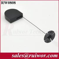 China RW0808 Cable Retractor | Security Pull Lanyard wholesale
