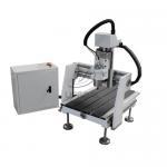 Hoby Desktop Mini Type CNC Engraver Cutter Machine 360*360mm