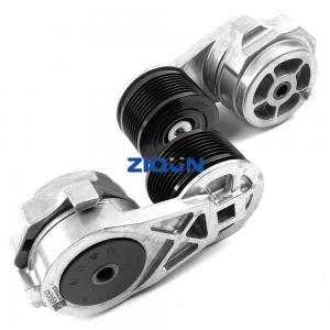 China FOTON Tensioning Wheel 3694433 3696364 Truck Belt Tensioner wholesale