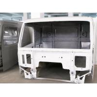 Buy cheap Volvo FH12 And FH16 Low Roof Truck Cabin Complete Replacement body accessories from wholesalers