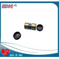 Wholesale EDM wire cut machine  Copper pulley unit EDM  guide wheel assemble from china suppliers