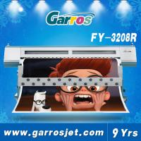China Large Format Printer Solvent Printer Infinity FY-3206R For Outdoor Advertising with Fast Speed wholesale