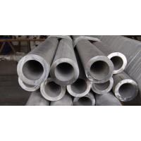 China ASTM A268 TP410 TP430 S44400 20mm Ferritic and Martensitic Stainless Steel Pipes wholesale