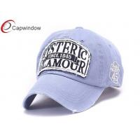 China 6 Panel Golf Baseball Hats wholesale