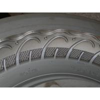 China customized professional Racing Motorcycle Tire Mould of EDM molding technology wholesale
