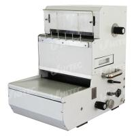 China 360mm Automatic Hole Punching Machine High Speed Press Wire Closer wholesale
