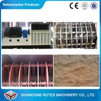 China Biomass Wood Sawdust Hammer Mill Grinder , Hammer Milling Machine wholesale