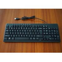 Buy cheap Waterproof Wired Multimedia Mechanical Gaming Keyboard Multi Language from wholesalers