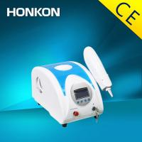 Professional Portable Nd Yag Laser Tattoo Removal Skin Rejuvanation Machine