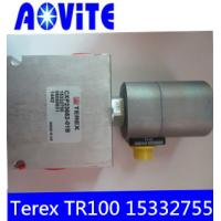 China Terex brake solenoid valve 15332755 wholesale
