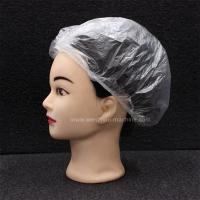 China Disposable Medical Head Cover Non Woven Bouffant Cap Making Machine wholesale