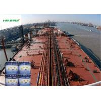 China Multicolor Alkyd Boat Deck Paint Epoxy Spray Paint 75 Microns Wet , Topcoat Type wholesale