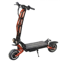 China Hot selling scooters 5600W motor 60V 28/33/38AH battery scooter for adults wholesale
