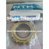 China Eccentric UZ 307 G1P6 Cylindrical Roller Thrust Bearing Radial  Brass Cage wholesale