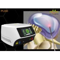 China Mulit Function PLDD Llaser Therapy Equipment For Minimally Invasive Cervical Spine Surgery wholesale
