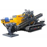 Buy cheap XCMG XZ400A Horizontal Directional Drilling Machine 40 ton back reamer force from wholesalers