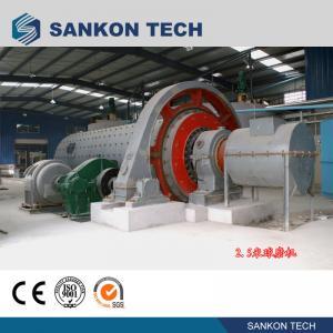 China Ball Mill Block Making Machine wholesale