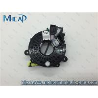 China Sub - Assy Automotive Clock Spring For Nissan Sunny Tiida B5554-3AW9A / Airbag Spiral Cable wholesale
