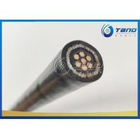 China 2-14 Cores Low Voltage Control Cable , Portable Steel Tape Armoured Cable wholesale
