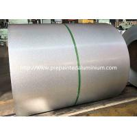 China Prepainted Galvalume Steel Coil Used For Electrical Equipment on sale