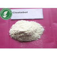 China Top Quality Raw Steroid Powder Clostebol 4-Chlorotestosterone CAS 1093-58-9 wholesale