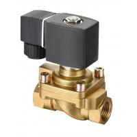 China 2V Water Solenoid Valve Direct Acting/Air Valve wholesale