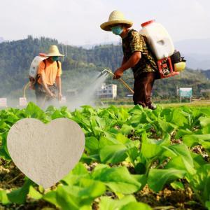 China High Organic Carbon Enzymatic Amino Acid Powder Fertilizer 85% wholesale