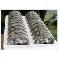 China Best quality casting big internal forged watch gear Forging Alloy Steel Big Tyre Gear made in China wholesale