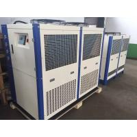 25 Tons Air Cooled Industrial Chiller Water Cooling System Machine  #32406F
