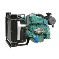 China FAWDE 4D Series High Performance Diesel Engines 12KW TO 50KW Mechanical Electric Governor wholesale