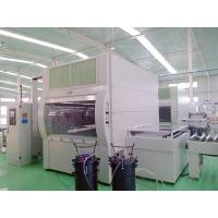 China MDF UV Coating Machine Assembly Production Line For Calcium Silicate Board wholesale