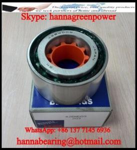 42BWD09 Automotive Bearing Wheel Hub Ball Bearing 42x78x38mm